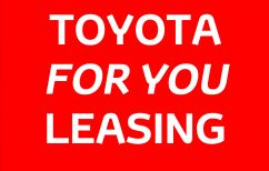 Toyota Top-Leasing